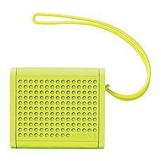 Колонка Nixon Mini Blaster Neon Green