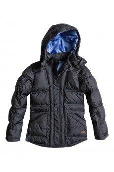 Куртка зимняя детская Roxy Free Style G Jacket True Black
