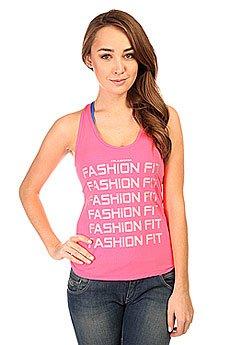 Майка женская CajuBrasil Sprinter T-Shirt Pink