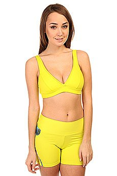 Топ женский CajuBrasil New Zealand Top Yellow