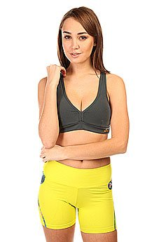 Топ женский CajuBrasil Supplex Top Grey