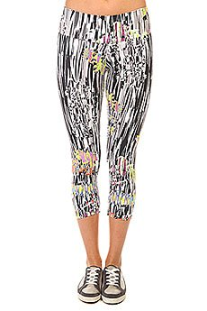 Леггинсы женские CajuBrasil New Zealand Legging Multi