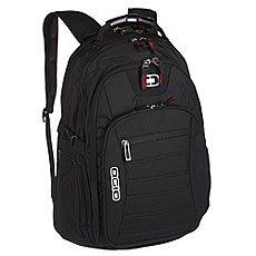 Рюкзак городской Ogio Urban Pack Black