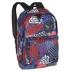 Рюкзак городской Billabong All Day Backpack Navy
