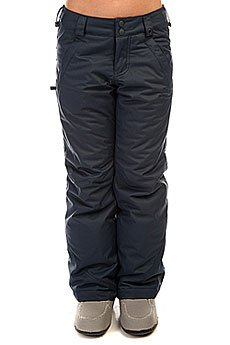 Штаны сноубордические детские Burton Sweater Pt Submarine