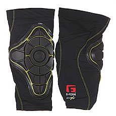 Защита G-Form Pro-X Knee Pads Black/Yellow