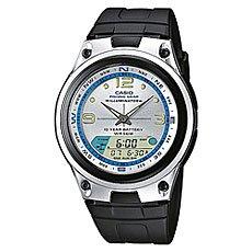 Часы Casio Collection 41061 Aw-82-7A Steel Grey/Black