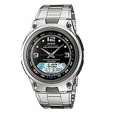 Часы Casio Collection 41065 Aw-82D-7A Grey