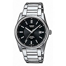 Часы Casio Collection 41072 Bem-111D-1A Grey