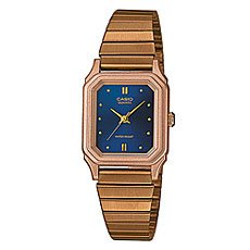 Часы Casio Collection 65208 Lq-400R-2A Brown/Blue