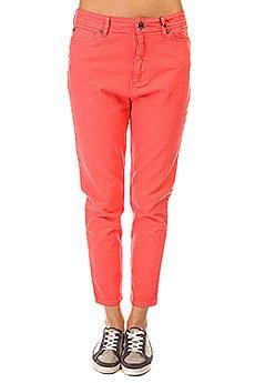 Джинсы прямые женские Insight Huntress Jeans Coral