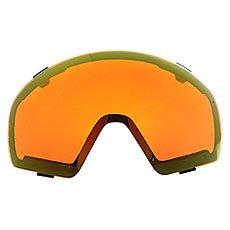 Линза для маски Von Zipper Lens Jetpack Fire Chrome