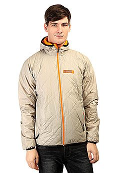 Куртка Trew Gear Polar Shift Grey/Orange