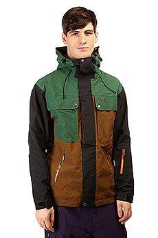 Куртка Trew Gear Cosmic Khaki