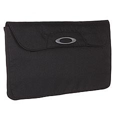 Чехол для ноутбука Oakley Works Computer Sleeve Black