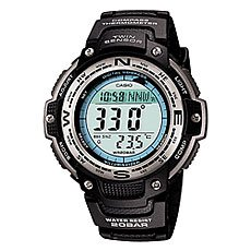 Часы Casio Collection Sgw-100-1v Black/Grey