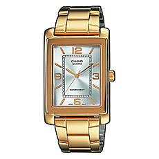 Часы Casio Collection Mtp-1234pg-7a Gold/Silver
