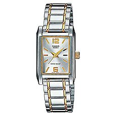 Часы Casio Collection Ltp-1235psg-7a Silver/Gold