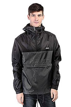 Анорак Anteater Combo Anorak Black/Grey
