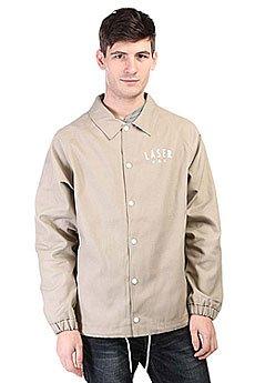Куртка Anteater Coachjacket Cott Laser Beige