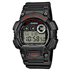 Часы Casio Collection W-735h-8a Black
