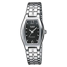 Часы Casio Collection Ltp-1281pd-1a Grey