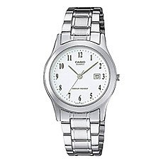 Часы Casio Collection Ltp-1141pa-7b Grey/White