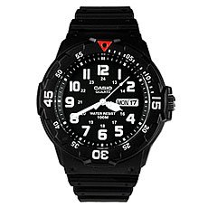 Часы Casio Collection Mrw-200h-1b Black