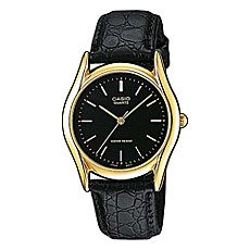 Часы Casio Collection Mtp-1154pq-1a Black/Gold
