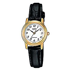 Часы Casio Collection Ltp-1236pgl-7b Gold/Black