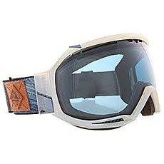 Маска для сноуборда Quiksilver Hubble Grey