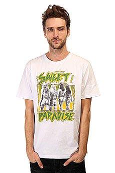 Футболка Quiksilver Paradise Tees White