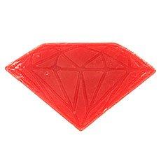 Парафин Diamond Hella Slick Wax Red