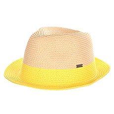 Шляпа женская Roxy Monoi Citrus