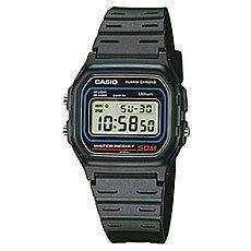 Электронные часы Casio Collection W-59-1 Grey