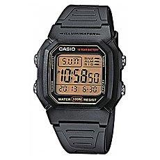 Электронные часы Casio Collection W-800hg-9a Black