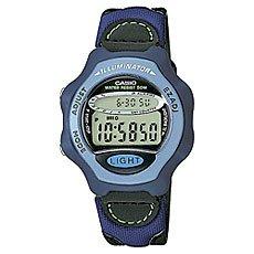Электронные часы Casio Collection Lw-24hb-6a Blue
