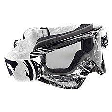Маска для сноуборда Dragon Mdx-k Scratch Clear Aft