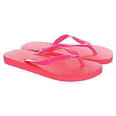 Вьетнамки Havaianas Top An Pink