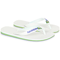 Сандалии детские Havaianas Kids Explorer Grey/Yellow