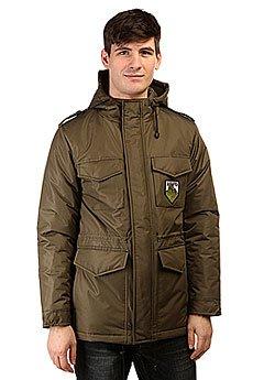 Куртка зимняя Anteater M65 Haki