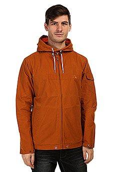 Куртка Quiksilver Shoreline Jckt Pumpkin Spice