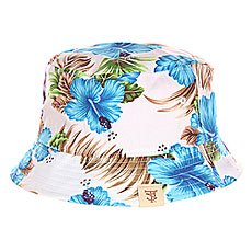 Панама TrueSpin Paradise Bucket Hat Blue