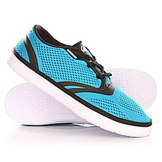 Кроссовки Quiksilver Oceanside Shoe Black/White