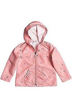Ветровка детская Roxy Land K Jckt Pop Flamingo Desert