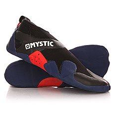 Гидроботинки Mystic Lightning Shoe 3mm Black