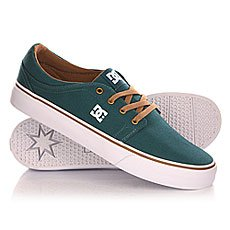 Кеды низкие DC Trase Tx Shoe Teal