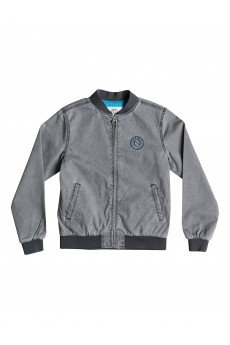 Бомбер детский Quiksilver Hidden Wonder You Jckt Tarmac