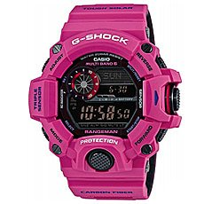 Электронные часы Casio G-Shock Premium Gw-9400Srj-4E Pink