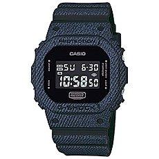 Электронные часы Casio G-Shock Dw-5600Dc-1E Blue